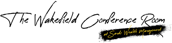 The Wakefield Conference Room Logo